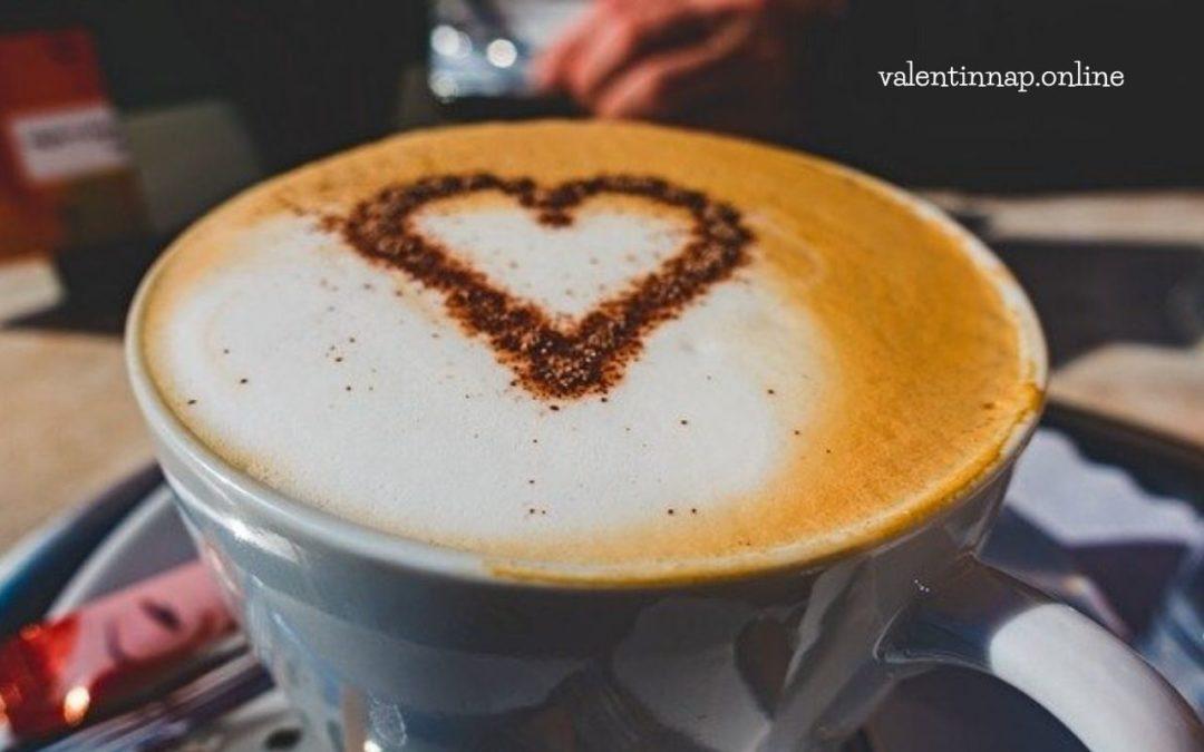 Cappuccino (kapucsínó) készítése otthon