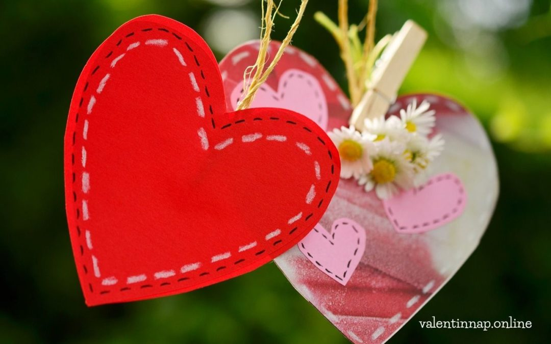 Mi a Valentin-nap igazából?