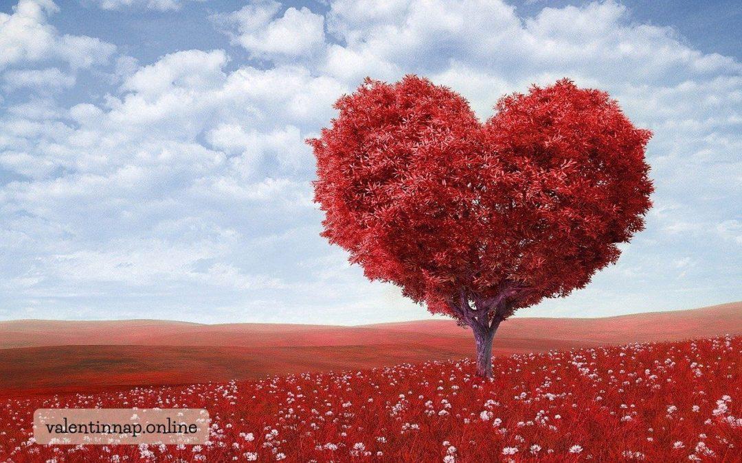 Mikor van Valentin-nap
