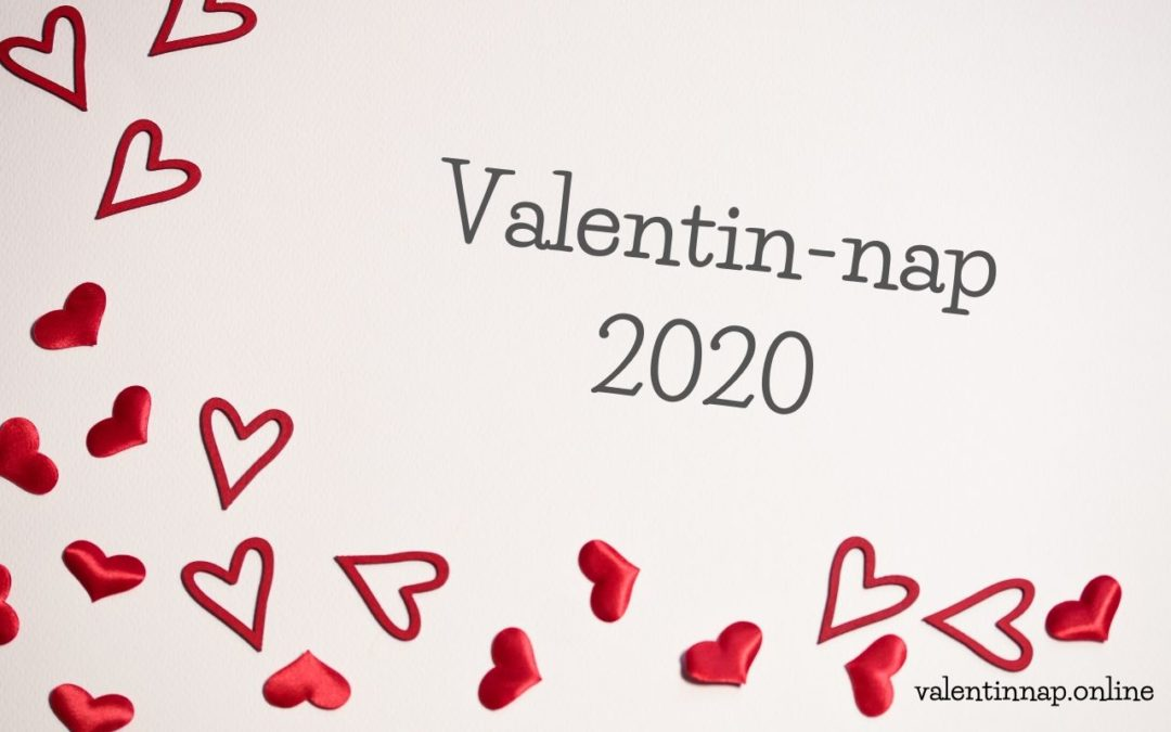 Valentin-nap 2020