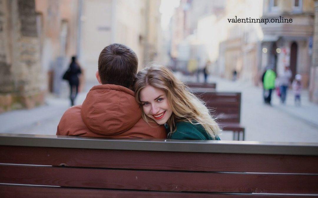 Valentin-napra férjemnek
