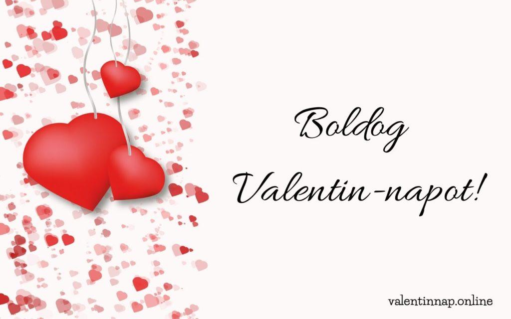 Boldog Valentin-napot!