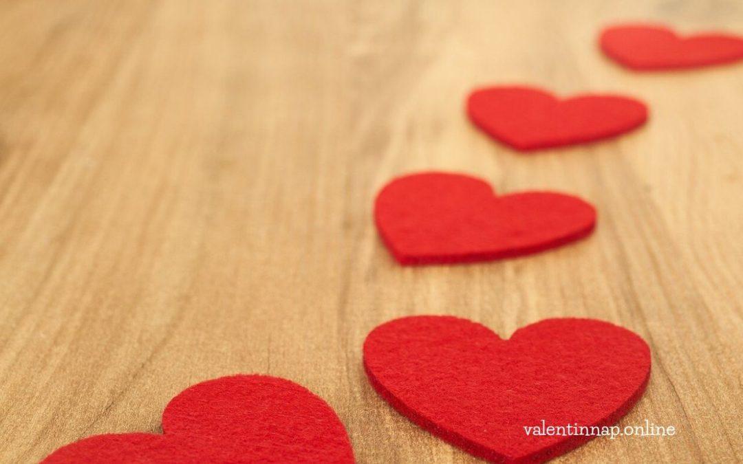 Valentin-nap eredete