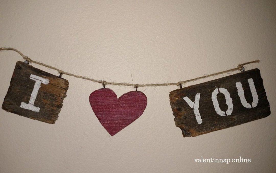 5 Valentin-napi ajándék házilag