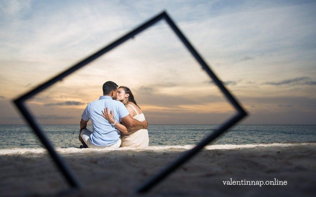 Jelszó: Valentin-nap utazás!